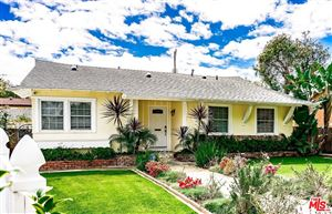 Photo of 1026 ROSE Avenue, Venice, CA 90291 (MLS # 19467424)