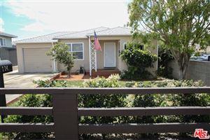 Photo of 114 West PLYMOUTH Street, Inglewood, CA 90302 (MLS # 19464432)
