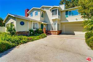 Photo of 5333 WORTSER Avenue, Sherman Oaks, CA 91401 (MLS # 19500436)