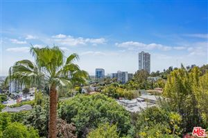 Photo of 9056 ST IVES Drive, Los Angeles , CA 90069 (MLS # 19482438)