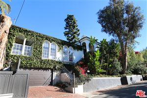 Photo of 2806 NICHOLS CANYON Road, Los Angeles , CA 90046 (MLS # 19486440)
