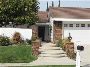 Photo of 7 VENUS Street, Thousand Oaks, CA 91360 (MLS # 219010440)