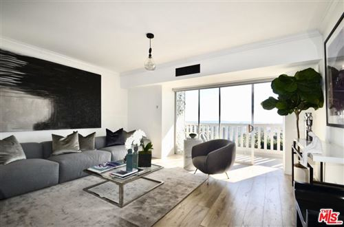 Photo of 999 North DOHENY Drive #810, West Hollywood, CA 90069 (MLS # 19499444)