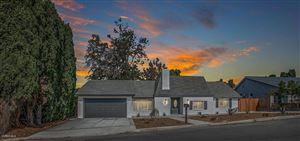 Photo of 2786 CALLE OLIVO, Thousand Oaks, CA 91360 (MLS # 219007445)
