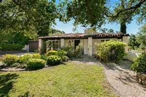 Photo of 1942 PINECREST Drive, Altadena, CA 91001 (MLS # 819002448)