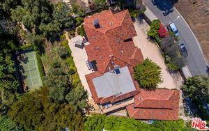 Photo of 1251 LAGO VISTA Drive, Beverly Hills, CA 90210 (MLS # 19455454)