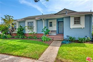 Photo of 4315 VINTON Avenue, Culver City, CA 90232 (MLS # 19473456)