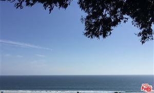 Photo of 801 OCEAN Avenue #403, Santa Monica, CA 90403 (MLS # 19468460)