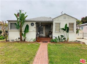 Photo of 11237 BRADDOCK Drive, Culver City, CA 90230 (MLS # 19476460)