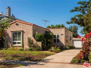 Photo of 9045 West 25TH Street, Los Angeles , CA 90034 (MLS # 19498460)