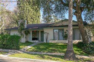 Photo of 2216 MAR VISTA Avenue, Altadena, CA 91001 (MLS # 819000460)