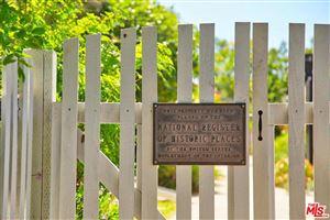 Photo of 291 North GARFIELD Avenue, Pasadena, CA 91101 (MLS # 19451466)
