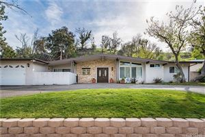 Photo of 22230 TIARA Street, Woodland Hills, CA 91367 (MLS # SR19088466)