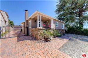 Photo of 2504 North KEYSTONE Street, Burbank, CA 91504 (MLS # 19453472)