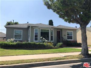 Photo of 11209 ORVILLE Street, Culver City, CA 90230 (MLS # 19487480)