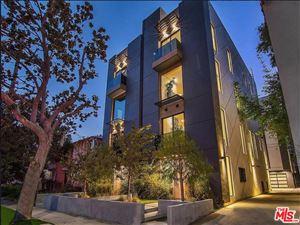 Photo of 1349 North GARDNER Street, Los Angeles , CA 90046 (MLS # 19453482)