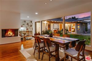 Photo of 1031 VILLA GROVE Drive, Pacific Palisades, CA 90272 (MLS # 19482482)