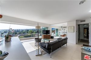Photo of 838 North DOHENY Drive #1003, West Hollywood, CA 90069 (MLS # 19487482)