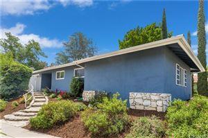 Photo of 6140 LOCKHURST Drive, Woodland Hills, CA 91367 (MLS # SR19109485)