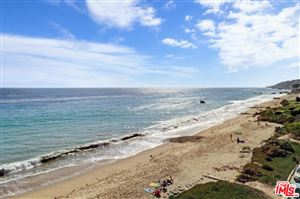 Photo of 31665 SEA LEVEL Drive, Malibu, CA 90265 (MLS # 19454492)