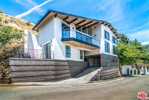 Photo of 6939 OPORTO Drive, Los Angeles , CA 90068 (MLS # 19509498)