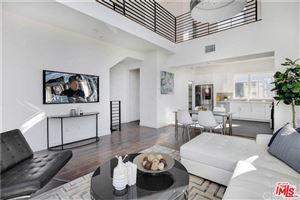 Photo of 6016 North BEACHWOOD LN Lane, Hollywood, CA 90038 (MLS # 19463504)
