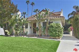 Photo of 21906 MARTINEZ Street, Woodland Hills, CA 91364 (MLS # 19474514)