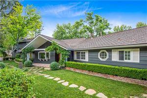 Photo of 5885 FITZPATRICK Road, Hidden Hills, CA 91302 (MLS # SR19057515)