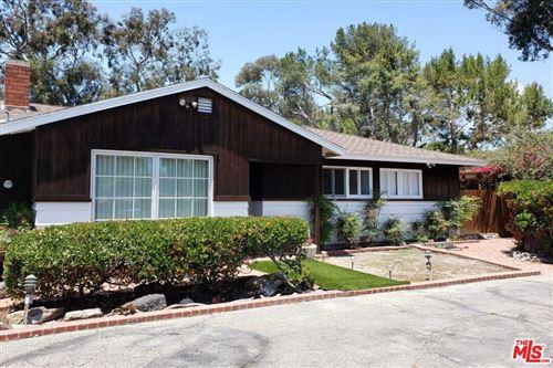 Photo of 6607 WANDERMERE Road, Malibu, CA 90265 (MLS # 19486520)