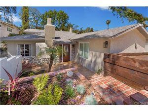 Photo of 5243 BAZA Avenue, Woodland Hills, CA 91364 (MLS # SR19072520)