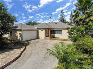 Photo of 8331 DEMPSEY Avenue, North Hills, CA 91343 (MLS # SR19171520)
