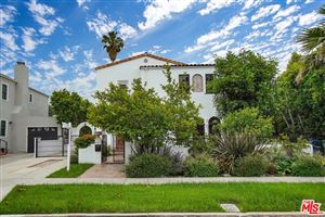 Photo of 268 South ARDEN, Los Angeles , CA 90004 (MLS # 19469524)