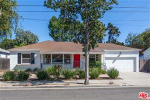 Photo of 3304 VIRGINIA Avenue, Santa Monica, CA 90404 (MLS # 19492524)