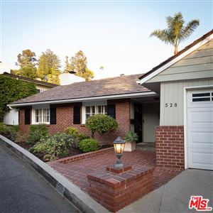 Photo of 528 CAVANAGH Road, Glendale, CA 91207 (MLS # 19464526)