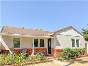 Photo of 435 West SPAZIER Avenue, Burbank, CA 91506 (MLS # SR19214526)
