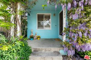 Photo of 12242 HERBERT Street, Culver City, CA 90066 (MLS # 19452528)