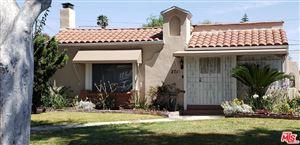 Photo of 2711 West 78TH Street, Inglewood, CA 90305 (MLS # 19483530)