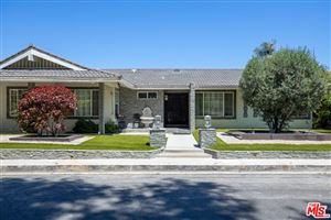 Photo of 3656 SAPPHIRE Drive, Encino, CA 91436 (MLS # 19496532)