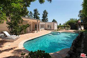 Photo of 1043 LOMA VISTA Drive, Beverly Hills, CA 90210 (MLS # 19451534)