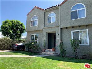 Photo of 646 North KILKEA Drive, Los Angeles , CA 90048 (MLS # 19487536)