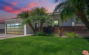 Photo of 3339 South BEVERLY Drive, Los Angeles , CA 90034 (MLS # 19499536)
