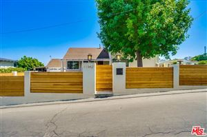 Photo of 11942 CHARNOCK Road, Los Angeles , CA 90066 (MLS # 19498538)