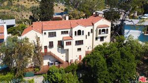 Photo of 2831 HOLLYRIDGE Drive, Los Angeles , CA 90068 (MLS # 19493542)