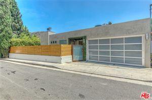 Photo of 2314 SAN MARCO Drive, Los Angeles , CA 90068 (MLS # 19465546)