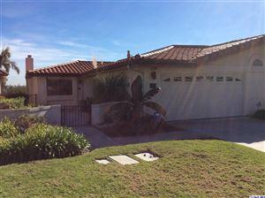 Photo of 6518 SANDY POINT Court, Rancho Palos Verdes, CA 90275 (MLS # 319001546)