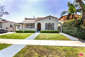 Photo of 585 North BRONSON Avenue, Los Angeles , CA 90004 (MLS # 19477548)