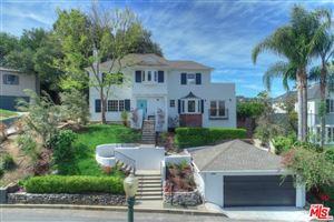 Photo of 3388 TARECO Drive, Hollywood, CA 90068 (MLS # 19458550)