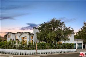 Photo of 17173 STRAWBERRY Drive, Encino, CA 91436 (MLS # 19470552)