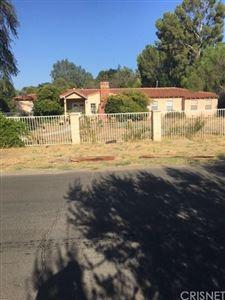 Photo of 6008 MELVIN Avenue, Tarzana, CA 91356 (MLS # SR19184560)