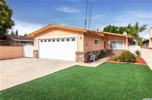 Photo of 11015 ELDORA Avenue, Sunland, CA 91040 (MLS # 319001561)